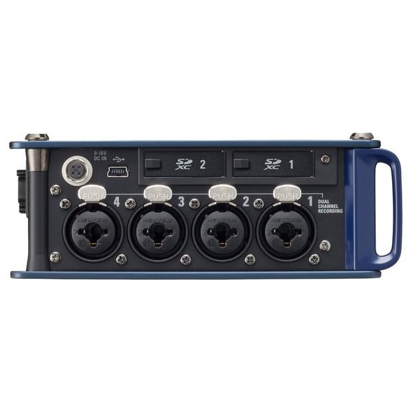 Zoom F8N Field Recorder - Side 2