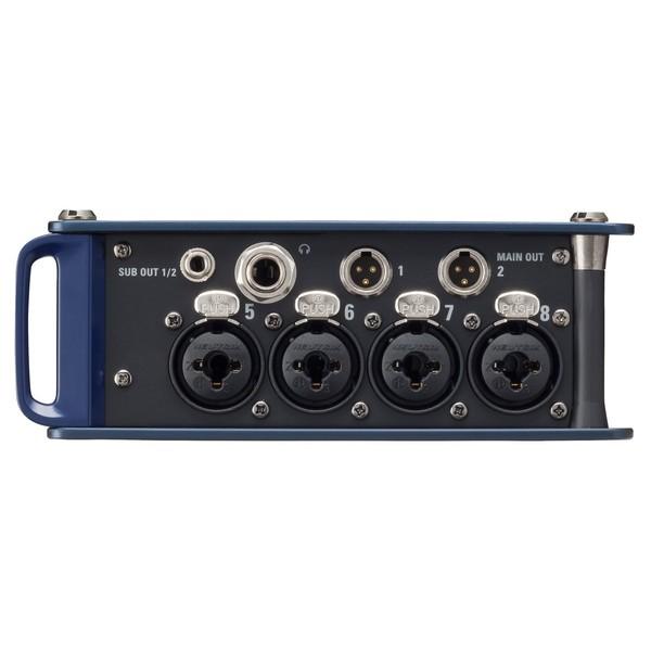 F8N MultiTrack Field Recorder - Side 3