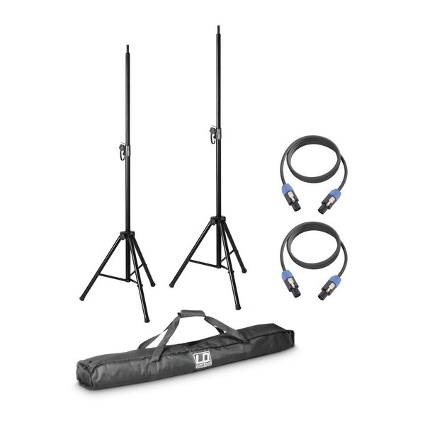 LD Systems Dave 8 Accessory Set