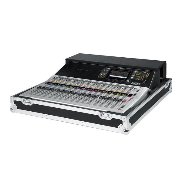 Gator G-TOURYAMTF5 Road Case with Yamaha TF5 Mixer