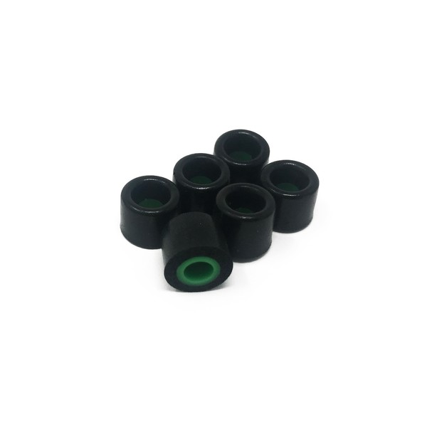 Flare Audio Earfoams Audiophile Replacement Tips, Small