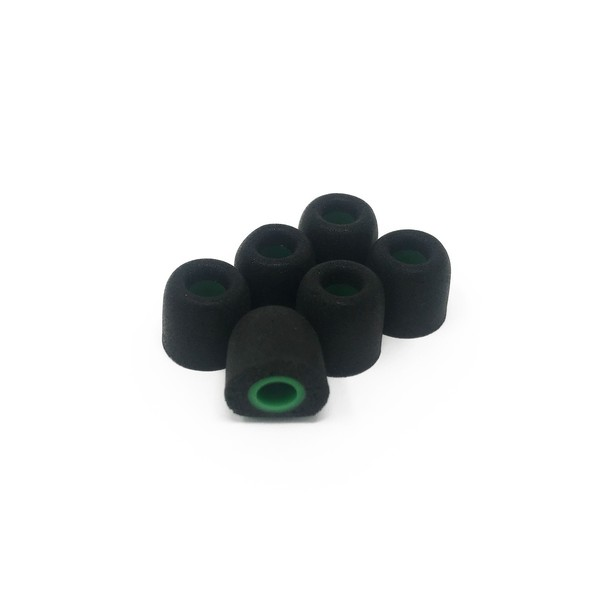 Flare Audio Earfoams Universal Replacement Tips, Small