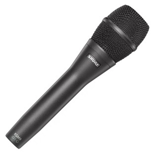 Shure KSM9 Microphone