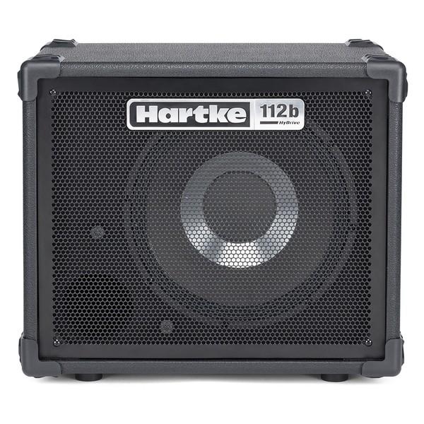 Hartke HyDrive 112b Bass Cabinet - Main