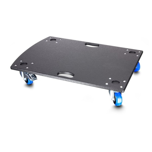 LD Systems Castor Board For 18'' Subwoofers