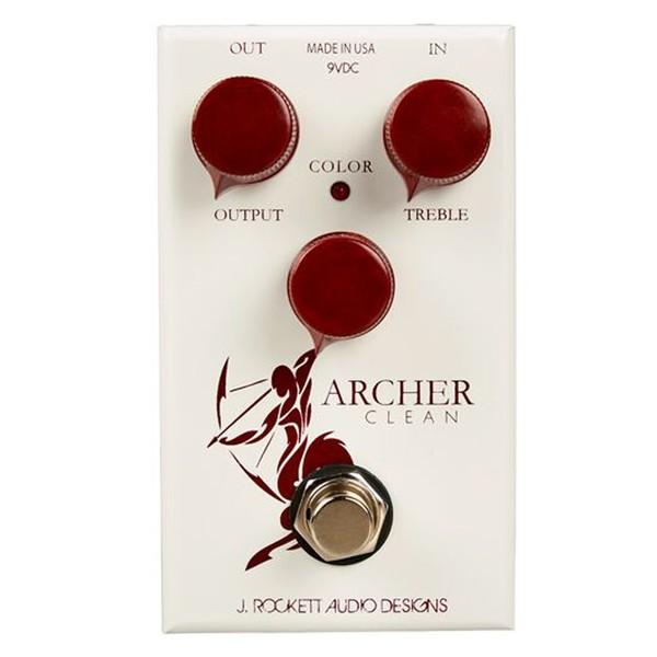 J Rockett Archer Clean Boost - Main