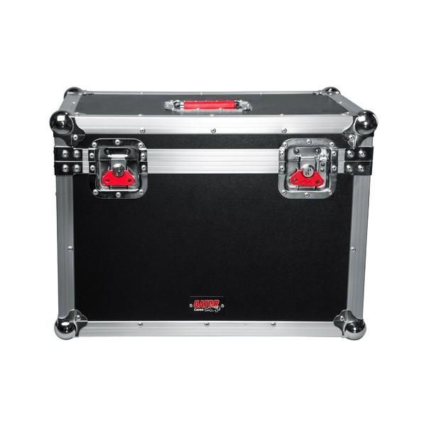 Gator G-TOURMINIHEAD3 Tour Case For Large Lunchbox Style Guitar Amps