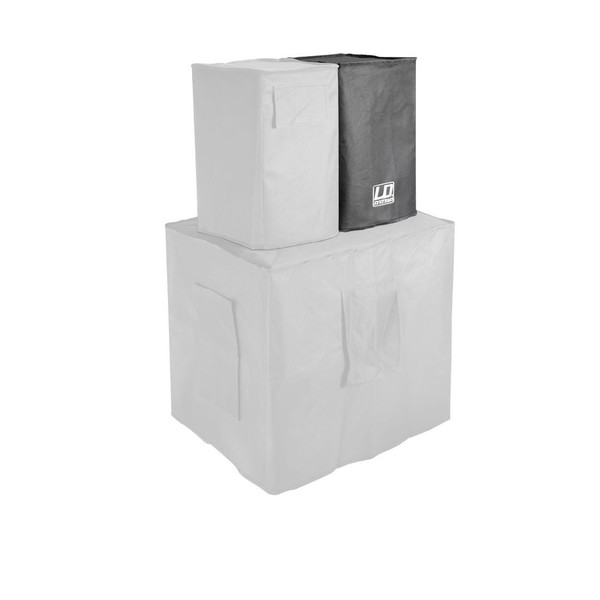 LD Systems DAVE 18 G3 Satellite Cabinet Bag