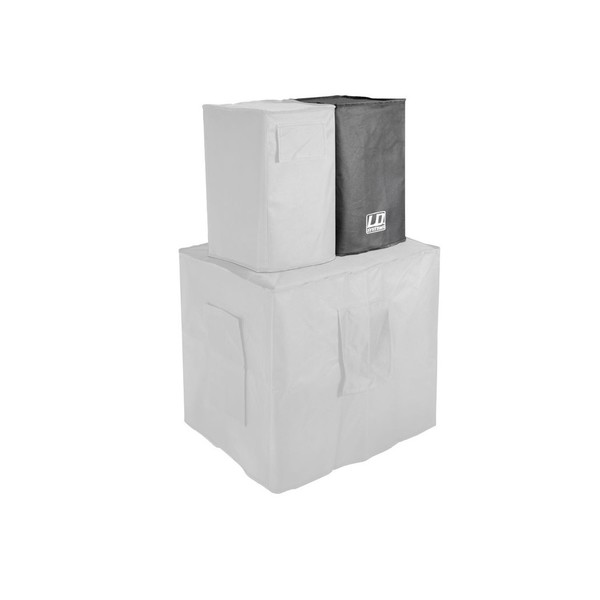 LD Systems DAVE 12 G3 Satellite Cabinet Bag