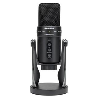 Samson G-Track Pro USB Condenser Microphone - Front