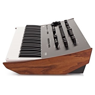 Prologue Synthesizer - Side