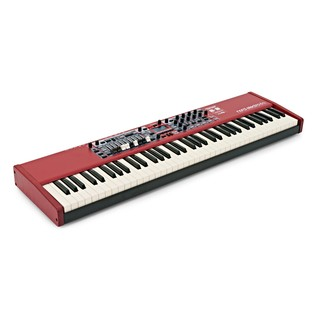 Nord Electro 6D 73-Note Keyboard with Free Accessories
