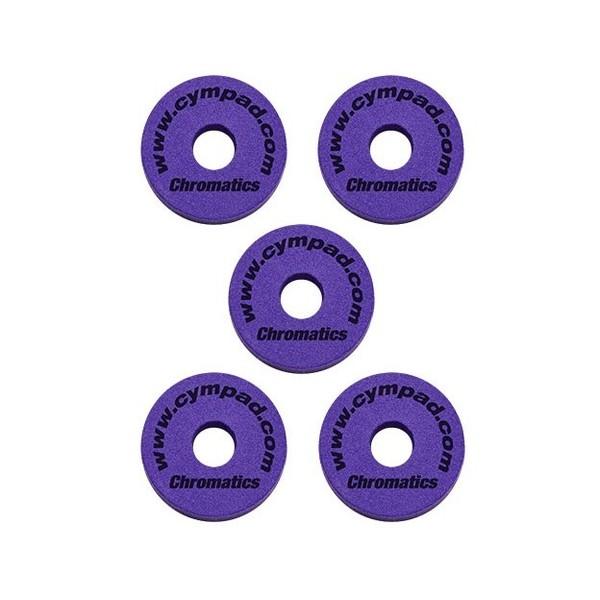 Cympad Chromatics 40/15mm Set, Purple