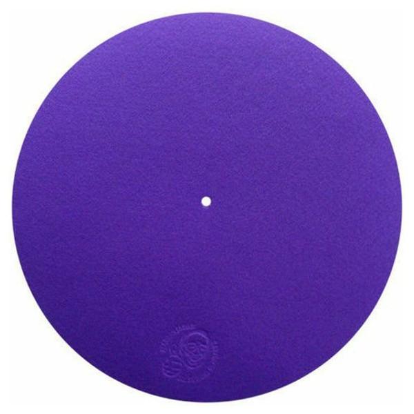 "Dr Suzuki Slip Mats - Mix Edition 12"", Purple - Main"
