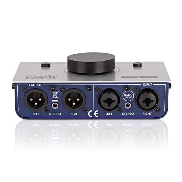 SubZero SZSM-5A Monitor Studio Pack