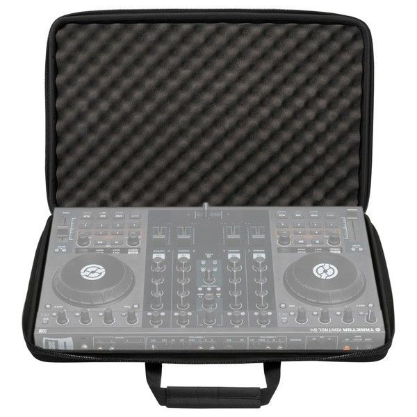 Magma CTRL Case XL MKII - Front Closed