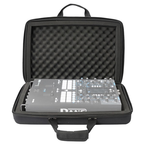 Magma CTRL Case for Rane SEVENTY-TWO - Front Open