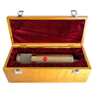 Stam Audio SA-47 Studio Microphone - Main