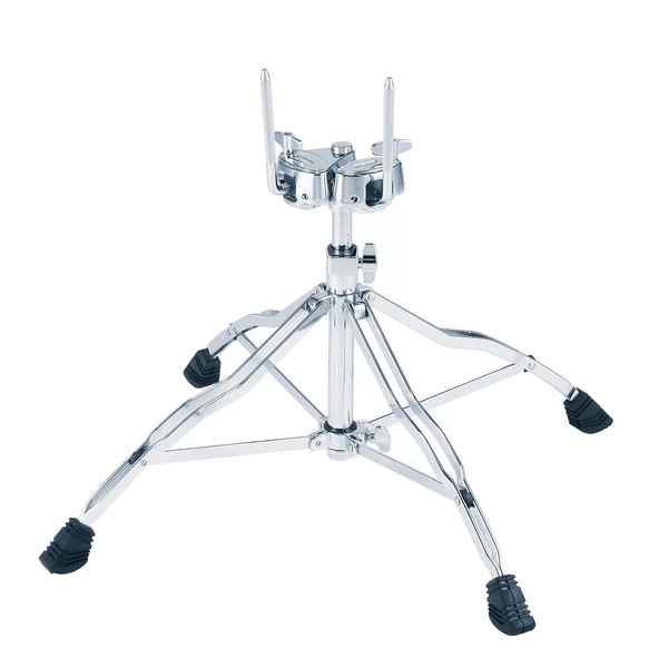 Tama HTW749W Roadpro Double Tom Stand - Main Image