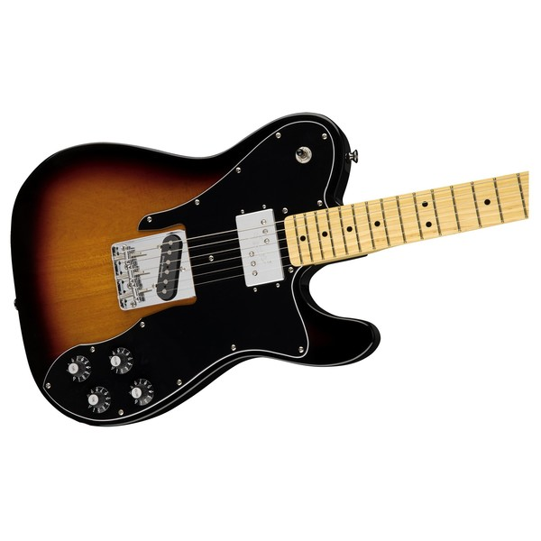 Squier Vintage Modified Telecaster Custom, 3-Color Sunburst R