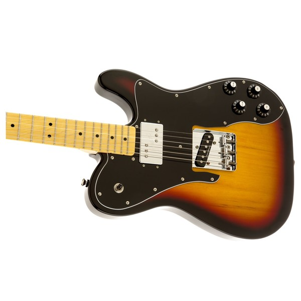Squier Vintage Modified Telecaster Custom, 3-Color Sunburst L