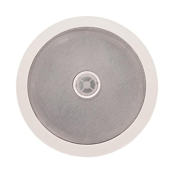 """SubZero 6"""" Ceiling Speaker, 100V Line"""