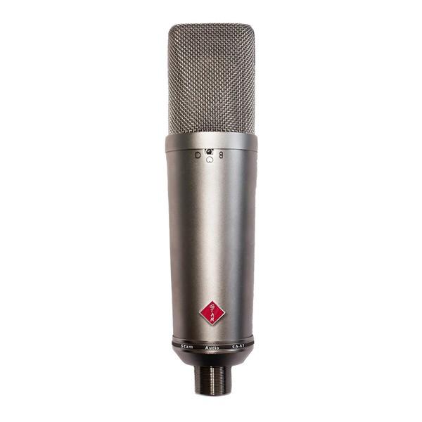 Stam Audio SA-67 Studio Microphone - Main