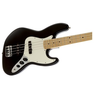 Fender Standard Jazz Bass MN, Black R