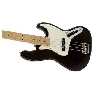Fender Standard Jazz Bass MN, Black L