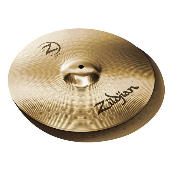 """Zildjian 14"""" Planet Z Hi-Hats"""