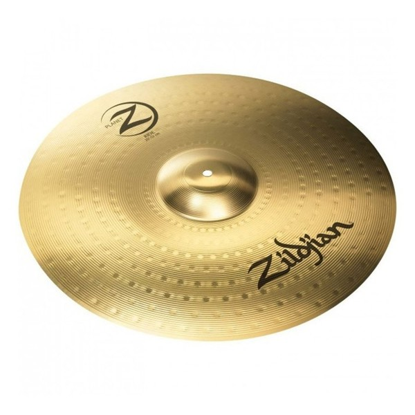 "Zildjian 20"" Planet Z Ride Cymbal"