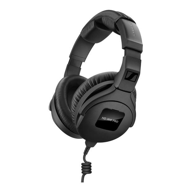 Sennheiser HD 300 PRO Professional Monitoring Headphones