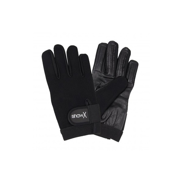 Shaw Drummers Gloves, Medium - Main Image