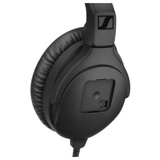 Sennheiser HD 300 PROtect Professional Monitoring Headphones, Close-Up