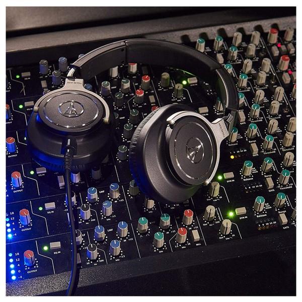 Audio Technica ATH-M70x Monitoring Headphones
