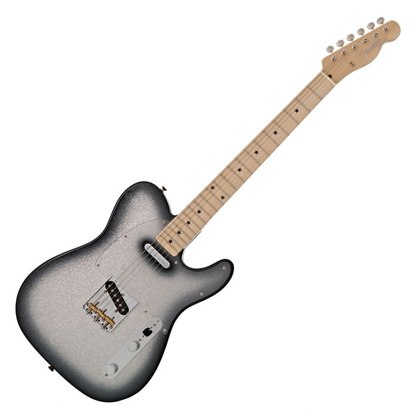 Fender Custom Shop NOS Founders Design Telecaster, Ash