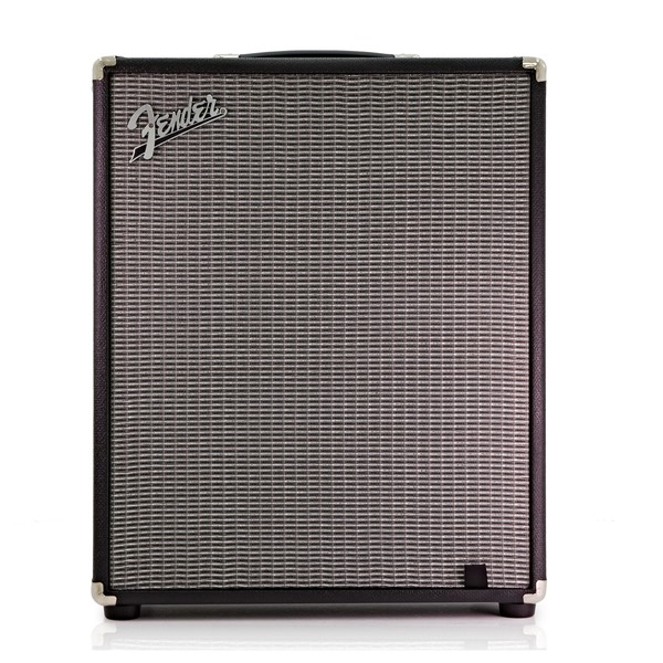 Fender Rumble 500 2x10 Bass Combo