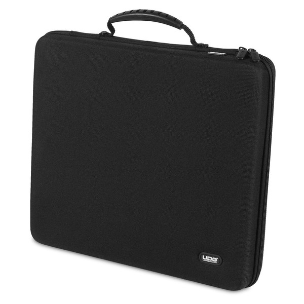 UDG Creator NI Maschine Jam/MK2 Hardcase Protector Black - Angle 1