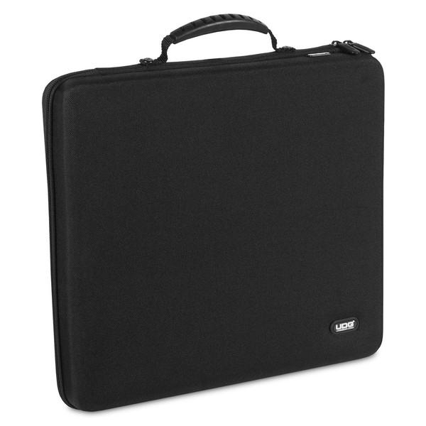 UDG Creator NI Maschine Jam/MK2 Hardcase Protector Black - Angle 2