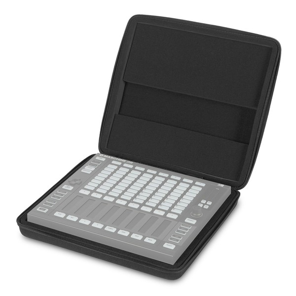 UDG Creator NI Maschine Jam/MK2 Hardcase Protector Black - Open (Maschine Jam not included)