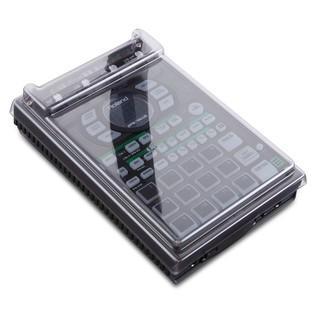 Decksaver Roland SP404 Range - Angled