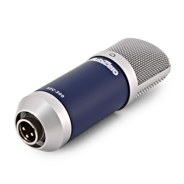 SubZero 2Hub Vocalist Home Recording and Monitoring Bundle