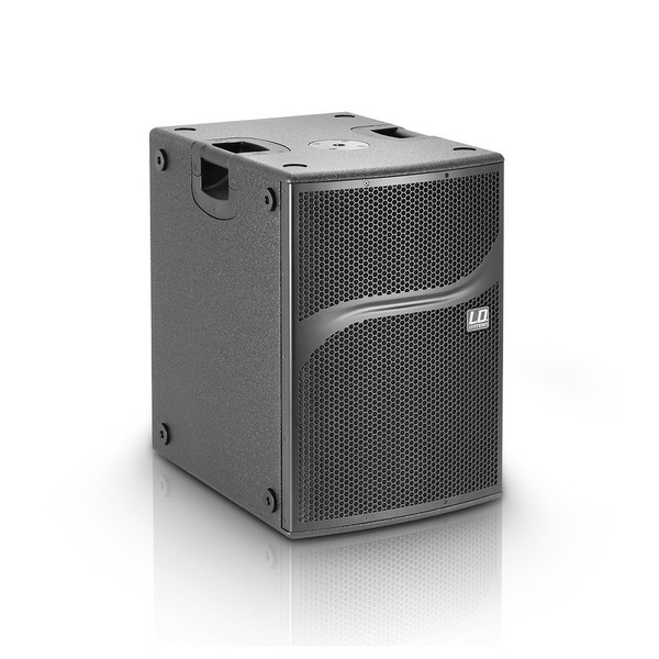 LD Systems DDQ 2 x 12'' Active Subwoofer with DSP