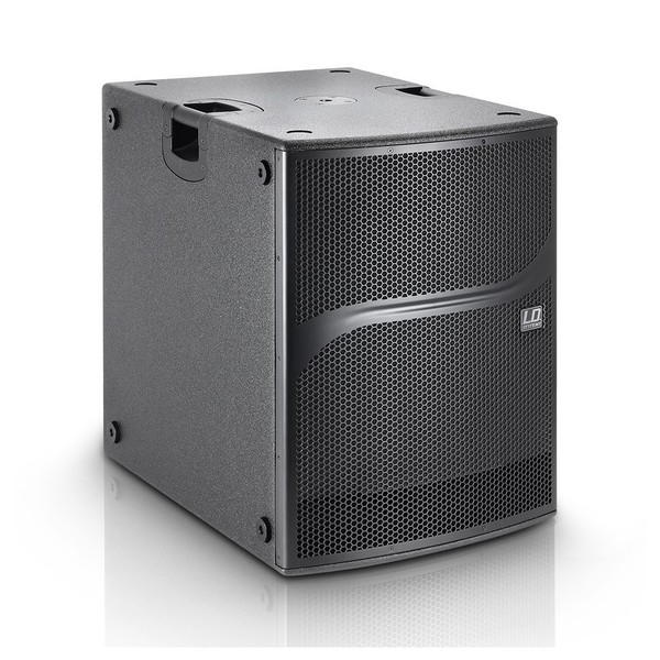 LD Systems DDQ 18'' Active Subwoofer with DSP