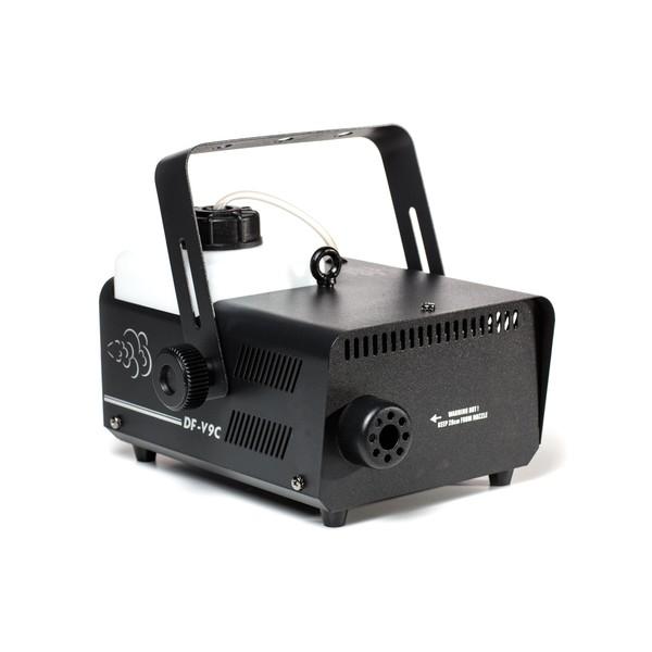 DJ Power Fog Machine DF-V9C