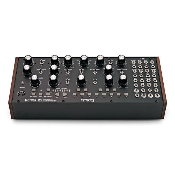 Moog Mother-32 Analog Modular Synthesizer