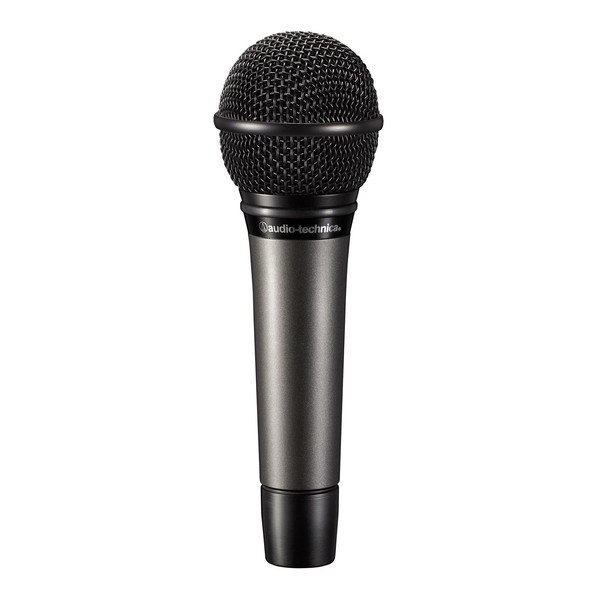 Audio Technica ATM510 Dynamic Vocal Microphone, Full View