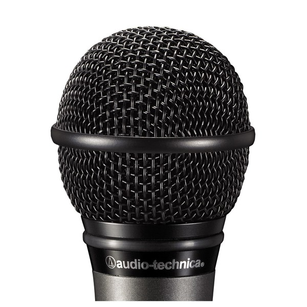 Audio Technica ATM510 Dynamic Vocal Microphone, Grille
