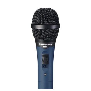 Audio Technica MB4K Cardioid Condenser Microphone, Grille and Switch