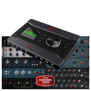 Antelope Audio Zen Tour Portable Audio Interface - Main